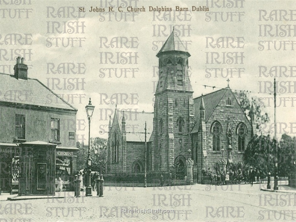 1905  Church  View   Dolphin s  Barn   Dublin   Ireland  Thumbnail0