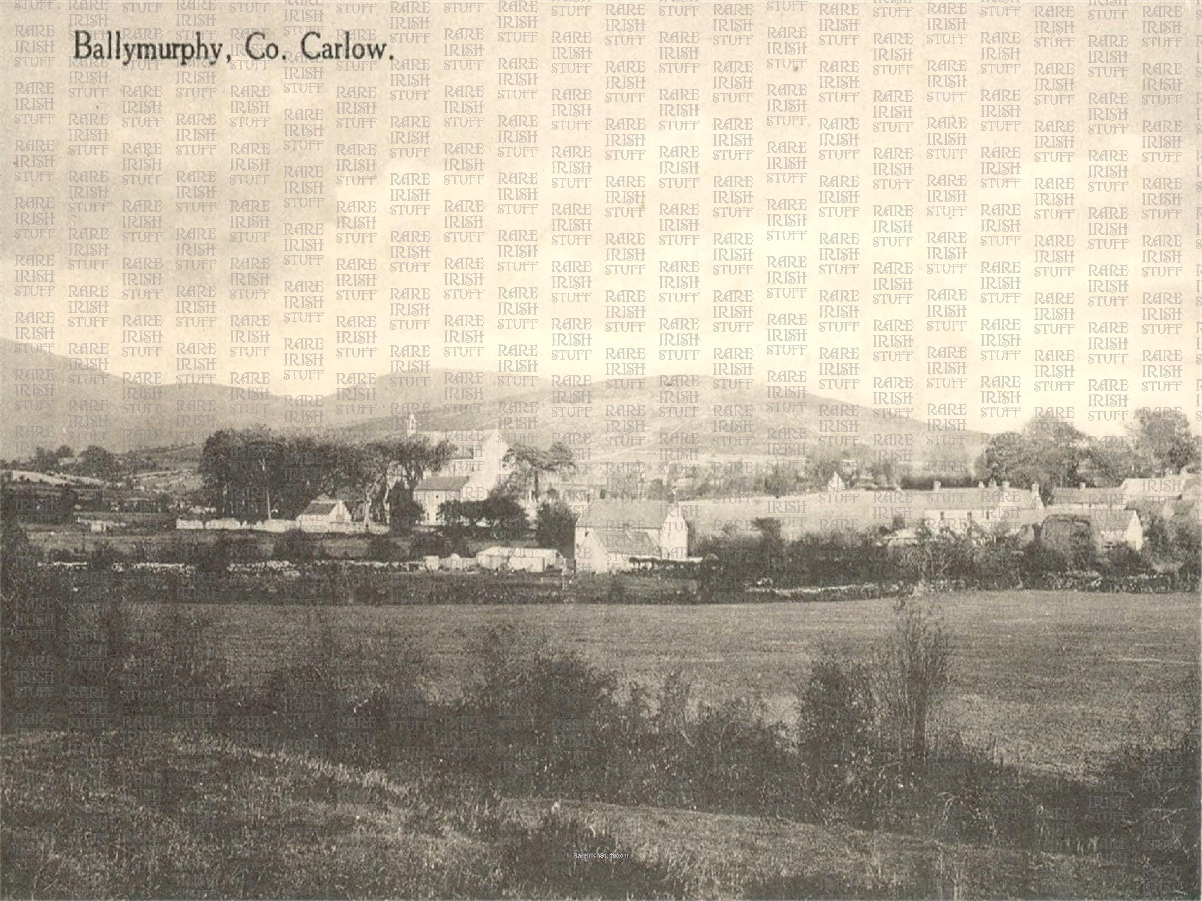 1  Ballymurphy    Co.  Carlow   Ireland 1930  Thumbnail0
