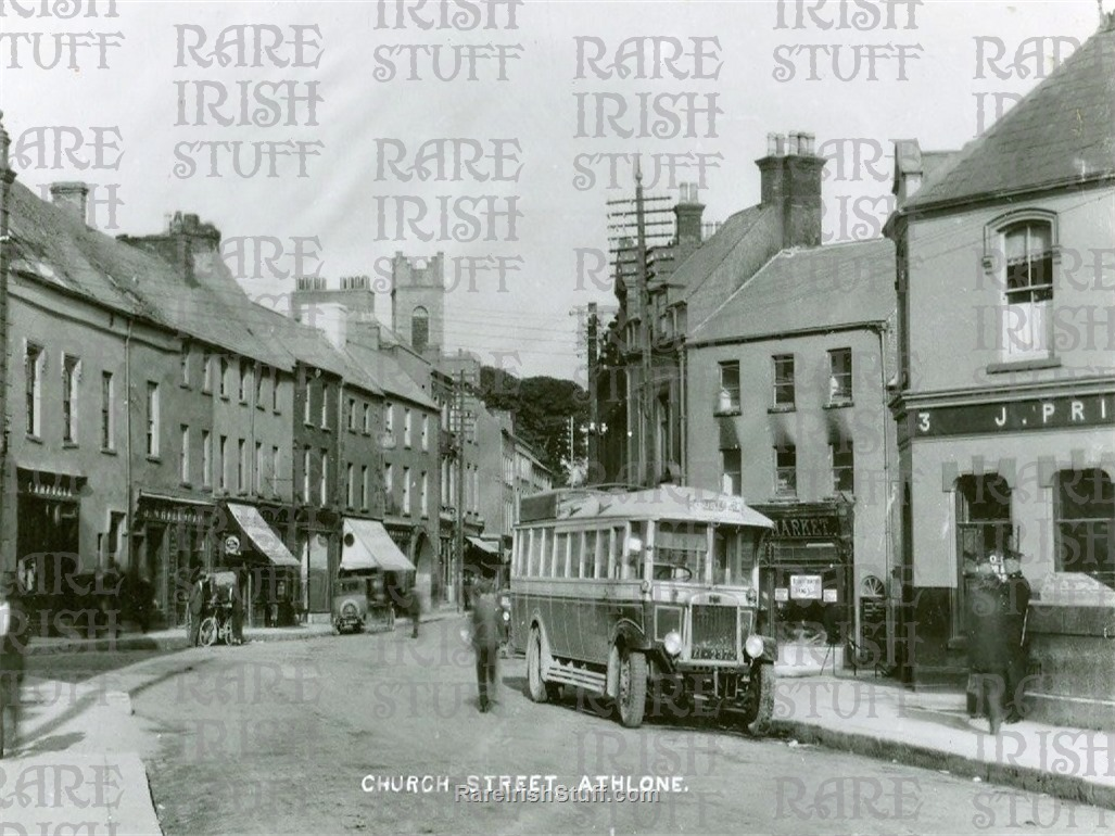 1  Church  St   Athlone   Co.  Westmeath   Ireland 1940s  Thumbnail0