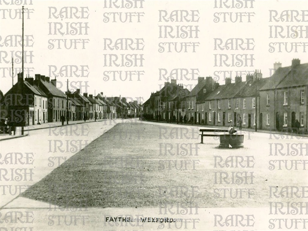 1  Faythe  Village   Co.  Wexford   Ireland 1905  Thumbnail0