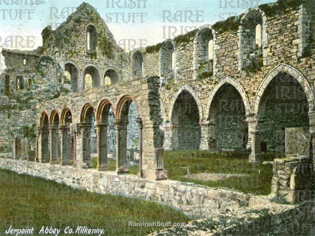 1  Jerpoint  Abbey   Co.  Kilkenny1895  Thumbnail0