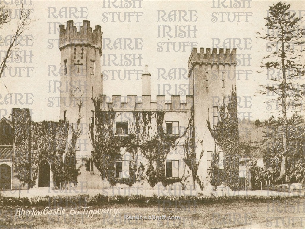 Aherlow  Castle   Co.  Tipperary1920  Thumbnail0