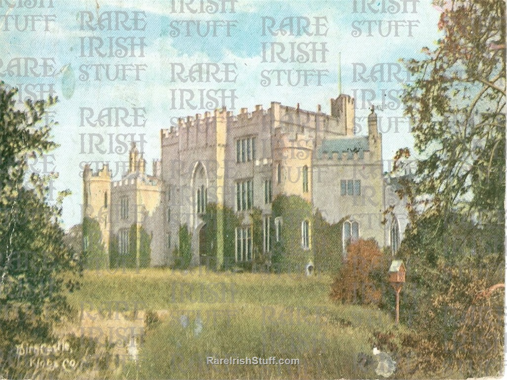 Birr  Castle   Co.  Offaly   Ireland 1895  Thumbnail0
