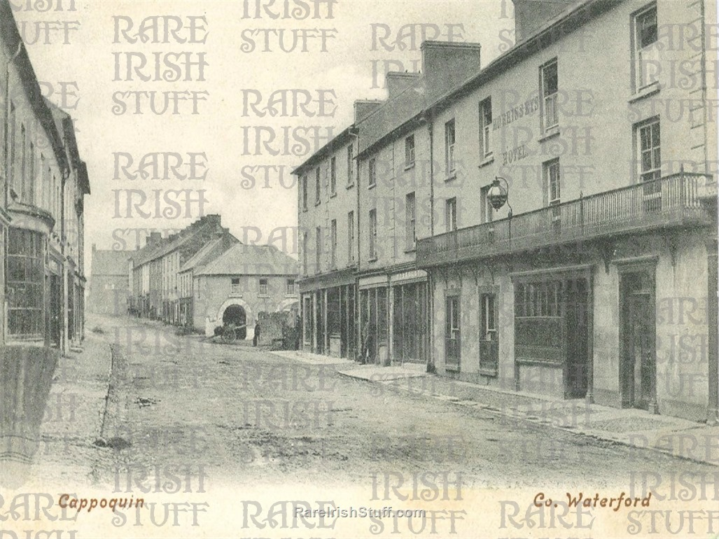 Cappoquin   Co.  Waterford   Ireland 1900  Thumbnail0