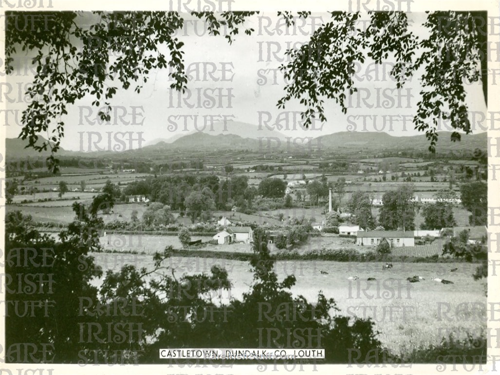 Castletown   Dundalk   Co.  Louth   Ireland 1900  Thumbnail0