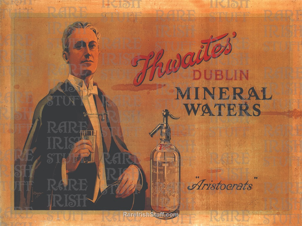 Dublin  Mineral  Waters  Thumbnail0
