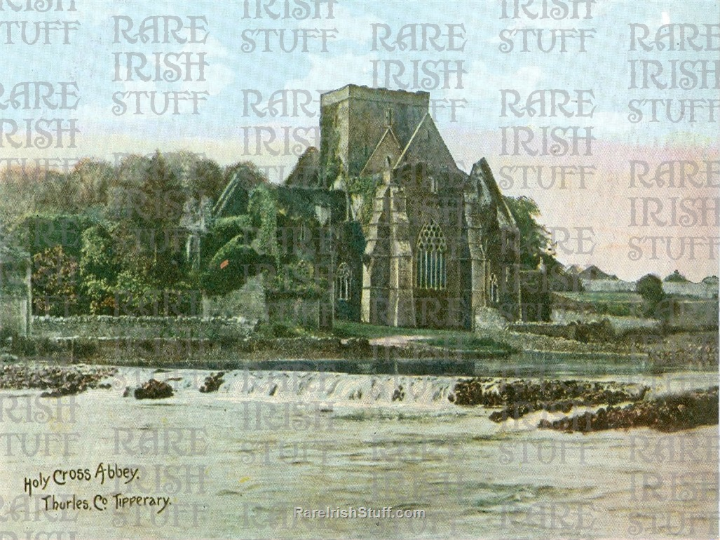 Holycross  Abbey   Co.  Tipperary   1895  Thumbnail0