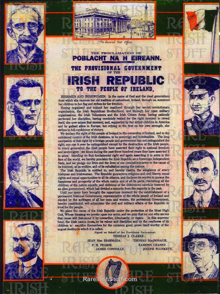 Irish  Proclamation 1   Thumbnail0