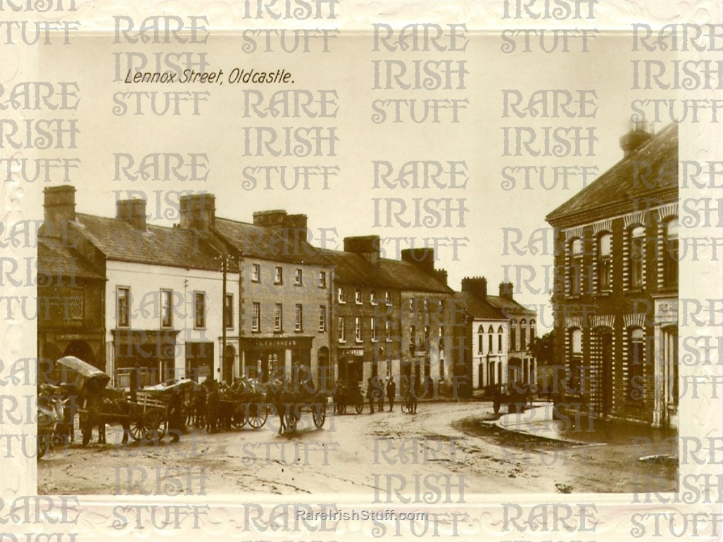 Lennox  St   Co.  Meath   Ireland 1910  Thumbnail0