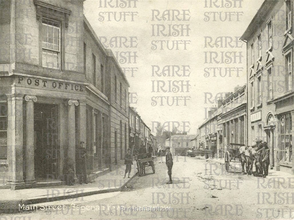 Main  St   Bagenalstown   Co.  Carlow   Ireland 1895  Thumbnail0