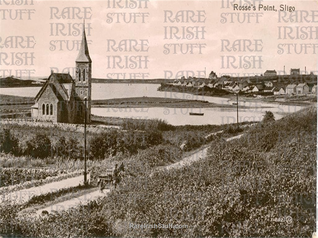 Rosses  Point   Co.  Sligo   Ireland 1910  Thumbnail0