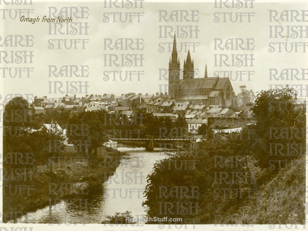 Scenes from  Strabane   Co.  Tyrone  1905  Thumbnail0