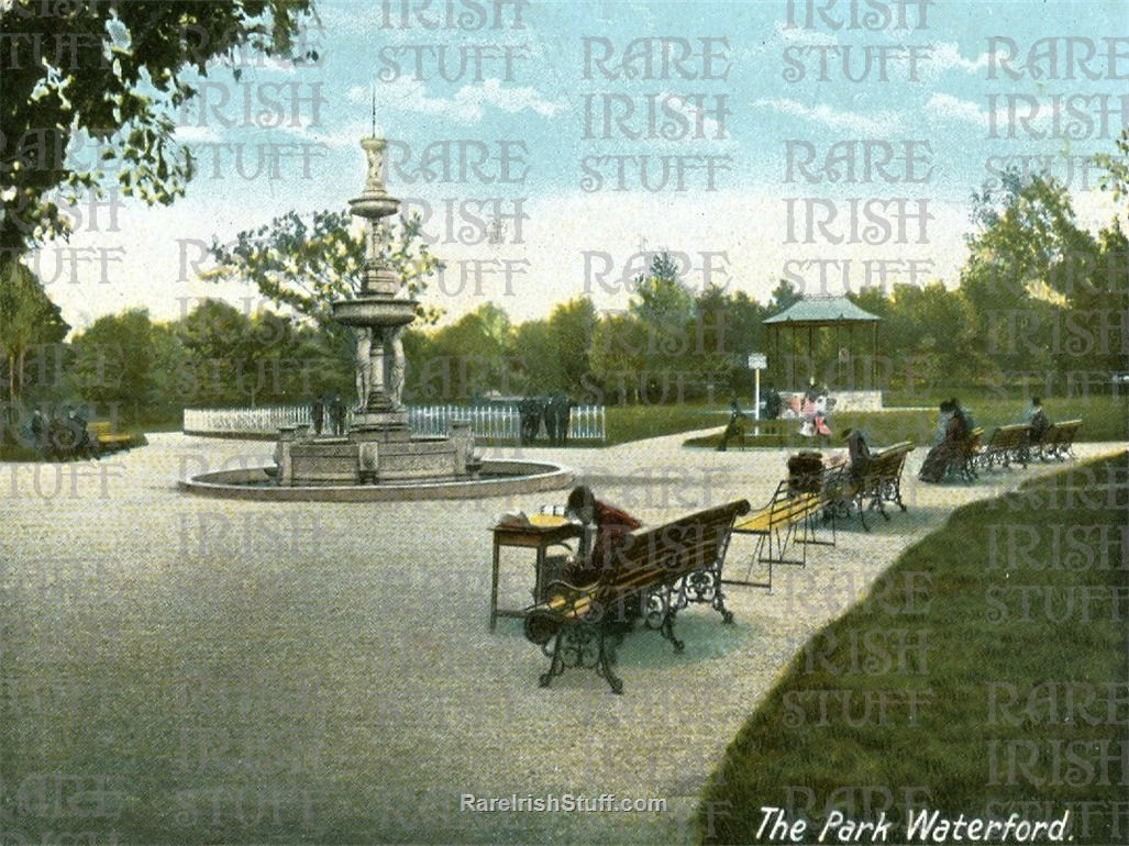 The  Park   Waterford  City   Co.  Waterford   Ireland  1895  Thumbnail0
