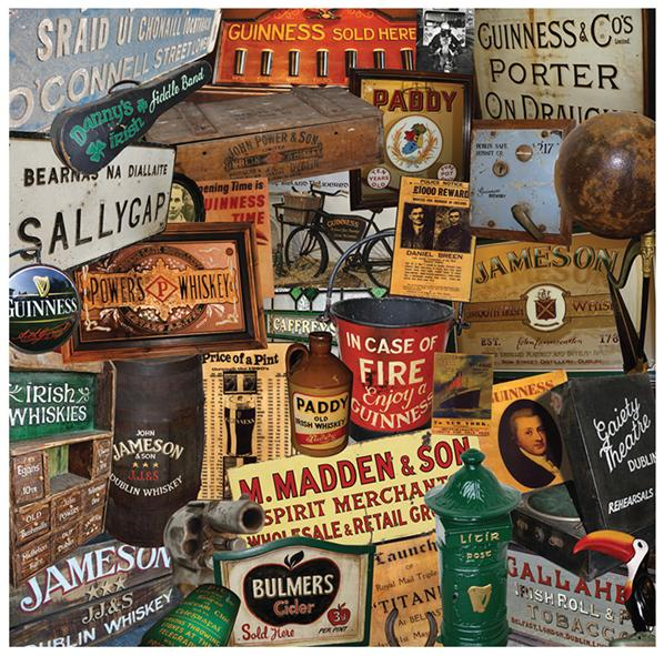 Are you looking for Irish pub decorating ideas?